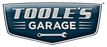 Toole's Garage logo